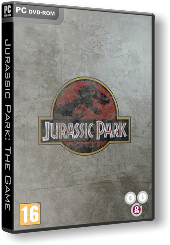 Jurassic Park: The Game (ENG)[Repack]