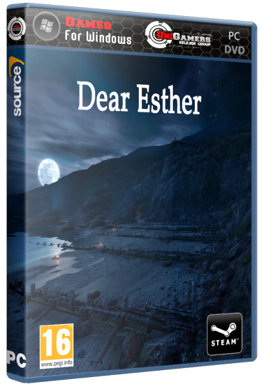 Dear Esther (2012)(Repack от R.G. UniGamers)