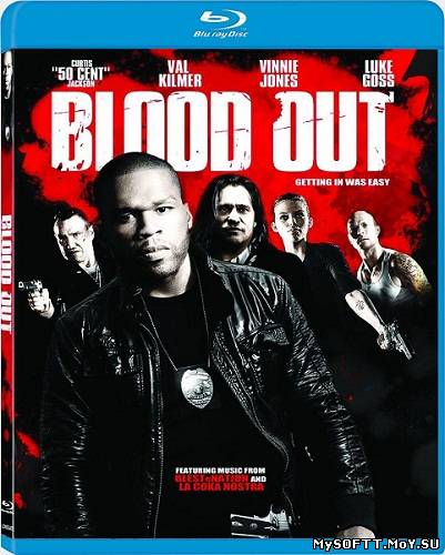 Расплата / Blood Out (2011/HDRip) | Лицензия