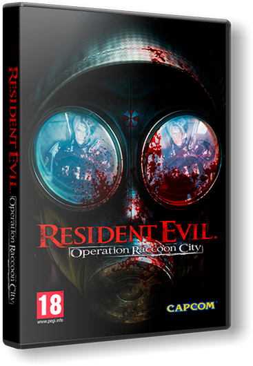 Resident Evil: Operation Raccoon City (2012/PC/Русский) | RePack