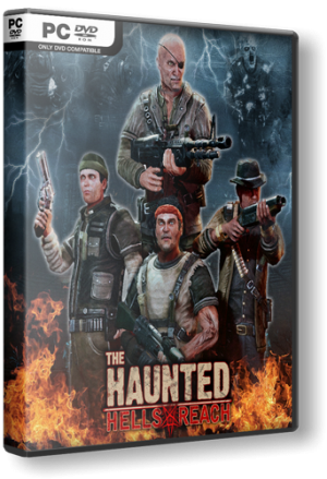 The Haunted: Hell's Reach (2011)(Repack от R.G. UniGamers)