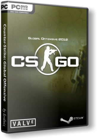 Counter-Strike: Global Offensive [v.1.21.3.1] (2012/PC/Русский)