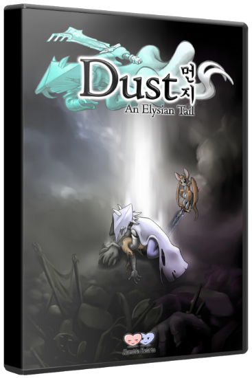 Dust: An Elysian Tail [v1.1] (2013/PC/Русский) | ReРack