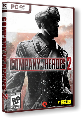 Company of Heroes 2: Digital Collector's Edition [v 3.0.0.9704 + DLC's] (2013/PC/Русский) | RePack