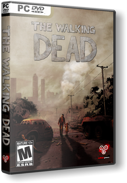 The Walking Dead: The Game. Episode 1 to 6 [v1.0.0.23] (2012/PC/Русский) | RePack